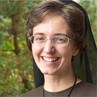 Sister John Frances LaFever, FSE, MBA