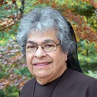 Sister Maria Sena, FSE, LMFT