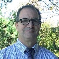 Robert Malafronte, LCSW