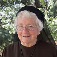 Sister Patricia Glass, FSE, M.A.