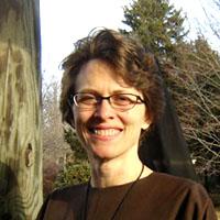 Sister Sophia Peters, FSE, LMFT