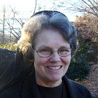 Sister Barbara Johnson, FSE, LMFT